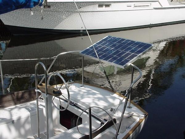 Solar Panels E Marine Systems